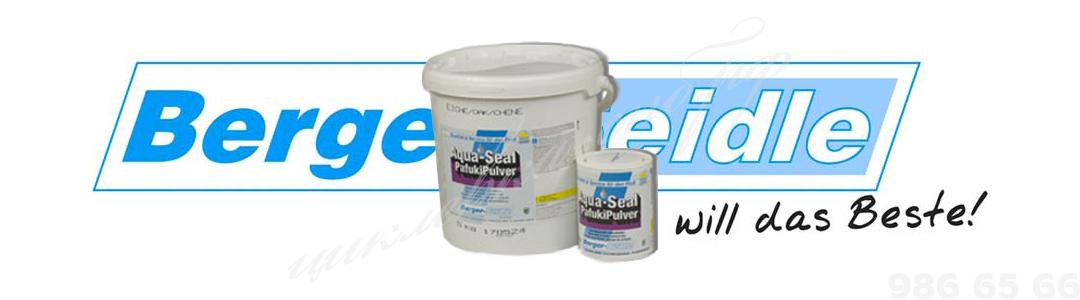 Berger Aqua-Seal Pafuki Pulver