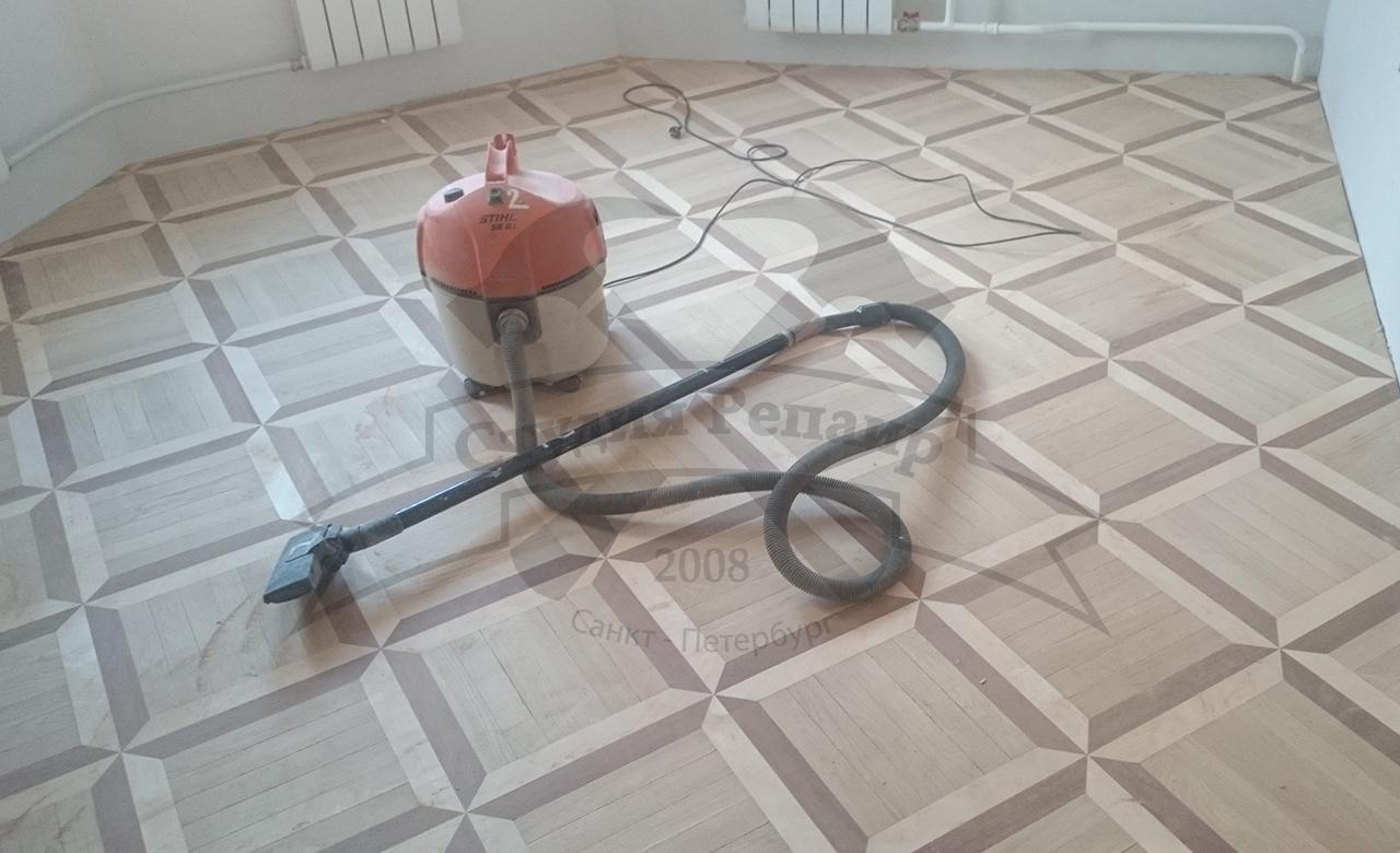 Промышленный пылесос Stihl SE 122 E